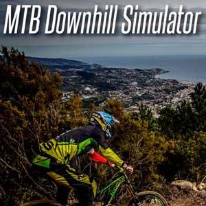 Comprar MTB Downhill Simulator CD Key Comparar Precios