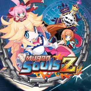 Comprar Mugen Souls Z CD Key Comparar Precios