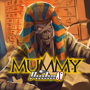 Mummy Pinball