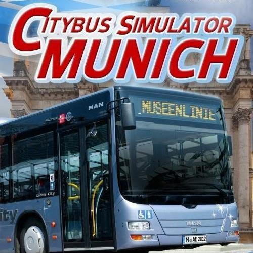 Comprar Munich Bus Simulator CD Key Comparar Precios