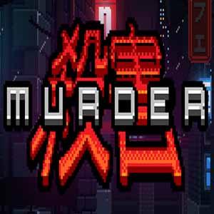 Comprar Murder CD Key Comparar Precios