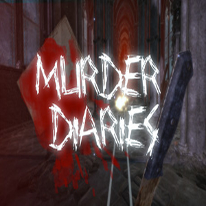 Comprar Murder Diaries Ps4 Barato Comparar Precios