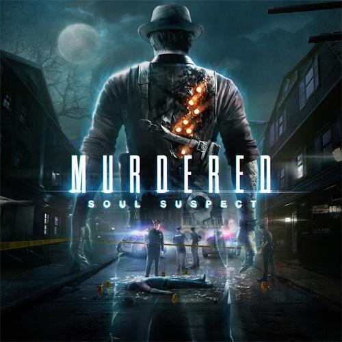 Comprar Murdered Soul Suspect PS3 Code Comparar Precios