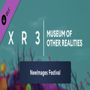 Museum of Other Realities XR3 NewImages Festival