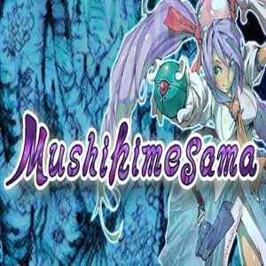 Comprar Mushihimesama CD Key Comparar Precios