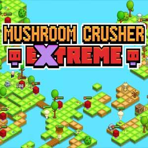 Comprar Mushroom Crusher Extreme CD Key Comparar Precios