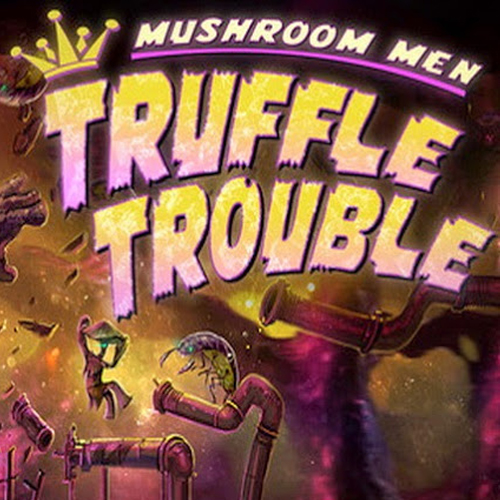 Comprar Mushroom Men Truffle Trouble CD Key Comparar Precios