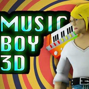 Music Boy 3D
