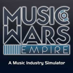 Comprar Music Wars Empire CD Key Comparar Precios