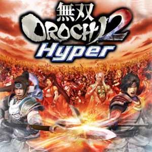 Comprar Musou Orochi 2 Hyper Nintendo Wii U Descargar Código Comparar precios