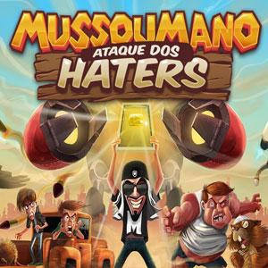 Comprar Mussoumano Ataque dos Haters CD Key Comparar Precios