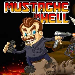 Comprar Mustache in Hell CD Key Comparar Precios