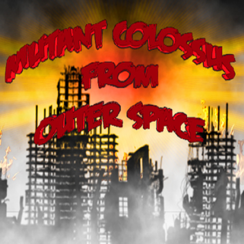 Comprar Mutant Colossus from Outer Space CD Key Comparar Precios