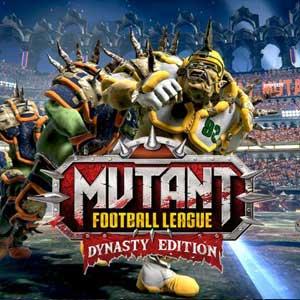 Comprar Mutant Football League Dynasty Edition Nintendo Switch Barato comparar precios