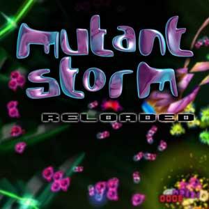 Comprar Mutant Storm Reloaded CD Key Comparar Precios
