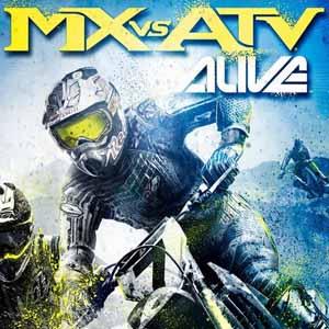 Comprar MX vs ATV-Alive Xbox 360 Code Comparar Precios
