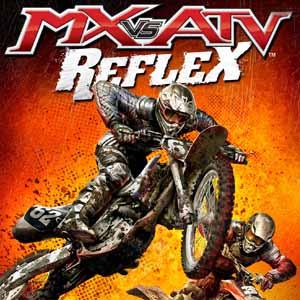 Comprar MX vs ATV Reflex Ps3 Code Comparar Precios