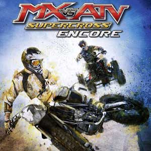 Comprar MX vs ATV Supercross Encore PS4 Code Comparar Precios