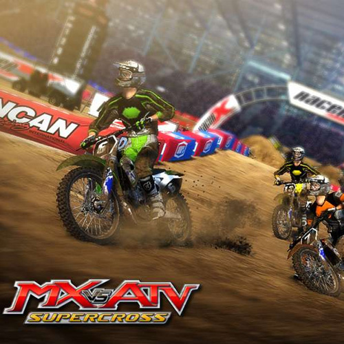 Comprar MX vs ATV Supercross Encore Edition CD Key Comparar Precios