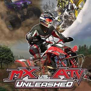 Comprar MX vs ATV Unleashed CD Key Comparar Precios