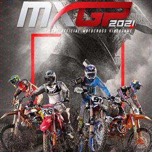MXGP 2021