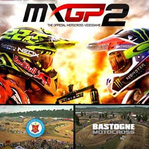Comprar MXGP2 Agueda and Bastogne Tracks CD Key Comparar Precios