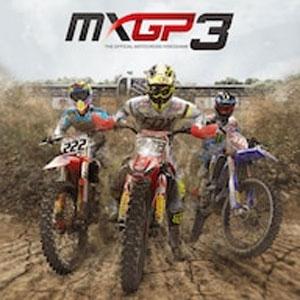 Comprar MXGP3 The Official Motocross Videogame CD Key Comparar Precios