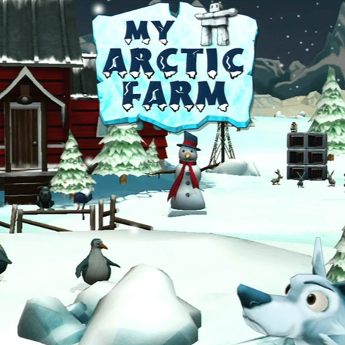 Comprar My Arctic Farm CD Key Comparar Precios