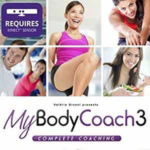 Comprar My Body Coach 3 Complete Coaching Xbox 360 Code Comparar Precios