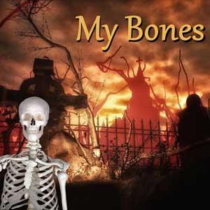 Comprar My Bones CD Key Comparar Precios