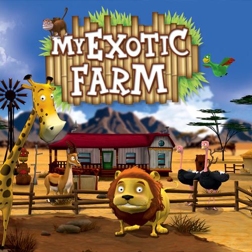 Comprar My Exotic Farm CD Key Comparar Precios