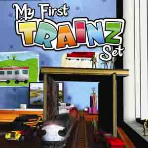 Comprar My First Trainz Set CD Key Comparar Precios
