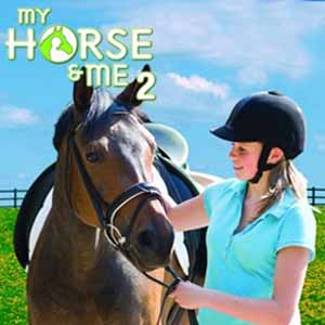Comprar My Horse and Me 2 CD Key Comparar Precios