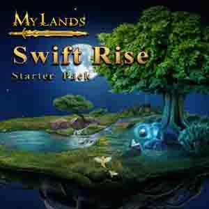 Comprar My Lands Swift Rise CD Key Comparar Precios