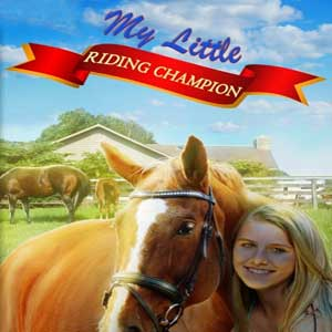 Comprar My Little Riding Champion Ps4 Barato Comparar Precios