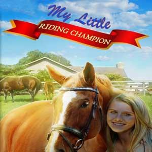 Comprar My Little Riding Champion Xbox One Barato Comparar Precios