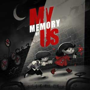Comprar My Memory of Us CD Key Comparar Precios