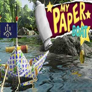 Comprar My Paper Boat CD Key Comparar Precios
