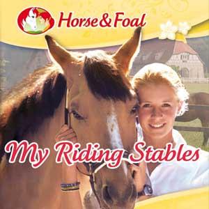 Comprar My Riding Stables CD Key Comparar Precios