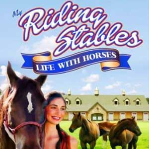 Comprar My Riding Stables Life with Horses CD Key Comparar Precios