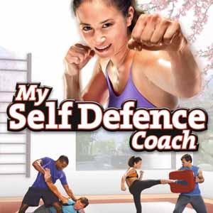 Comprar My Self Defence Coach Xbox 360 Code Comparar Precios