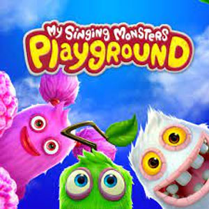 Comprar My Singing Monsters Playground Nintendo Switch Barato comparar precios