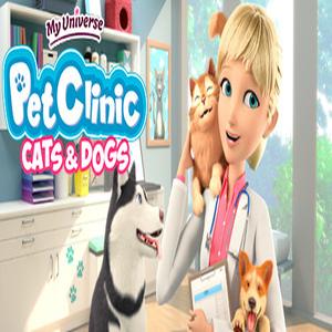 Comprar My Universe Pet Clinic Cats & Dogs Nintendo Switch Barato comparar precios