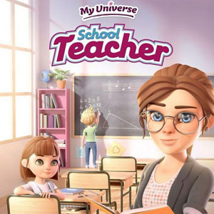 My Universe School Teacher