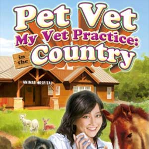 Comprar My Vet Practice In the Country CD Key Comparar Precios