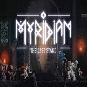 Comprar Myridian The Last stand CD Key Comparar Precios