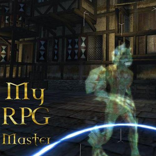 Comprar MyRPG CD Key Comparar Precios