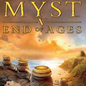 Comprar Myst 5 CD Key Comparar Precios
