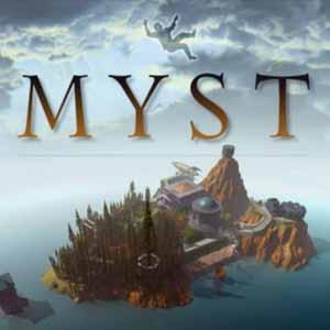Comprar Myst Nintendo 3DS Descargar Código Comparar precios
