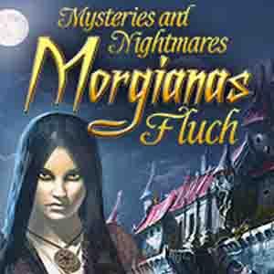 Comprar Mysteries & Nightmares Morgiana CD Key Comparar Precios